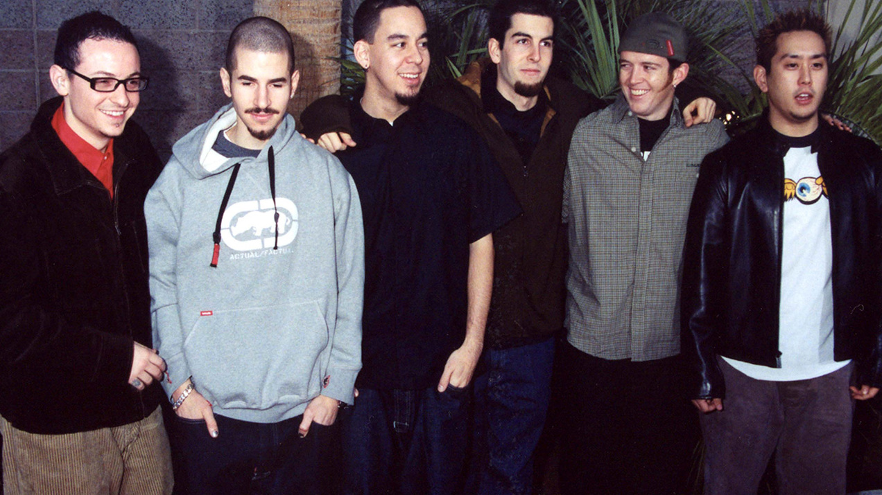 Linkin Park Insist They Kept Metal Alive Louder