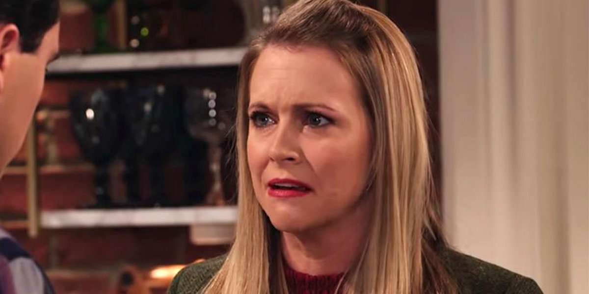 Welp, Netflix Cancelled Melissa Joan Hart And Sean Astin's Show After One Season