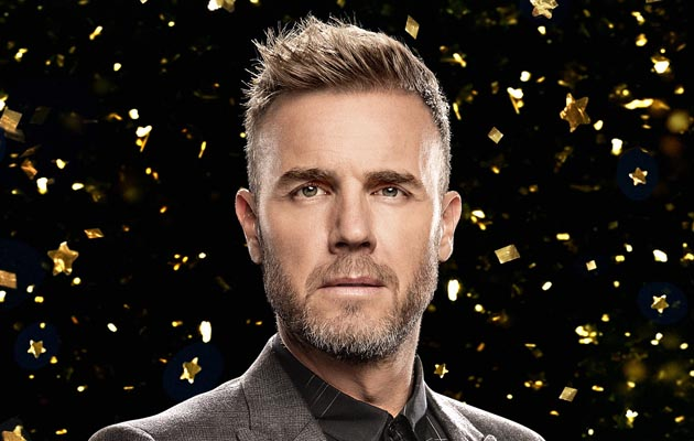 Let It Shine - Gary Barlow