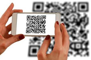 What I've been reading: Deeper Learning With QR Codes and Augmented Reality: A Scannable Solution for Your Classroom