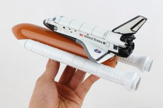 Space.com and The Space Store have teamed up for a new giveaway for your chance to win a scale model of the space shuttle Endeavour.