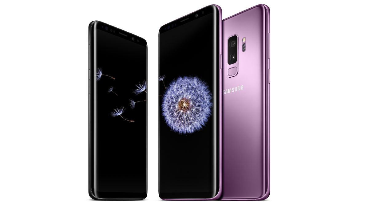 Galaxy S9 deals are cheaper than the price of the Samsung S8 this Christmas