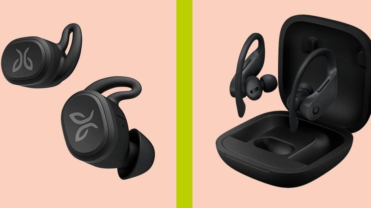 Jaybird Vista vs Beats Powerbeats Pro: Which workout earphones are worth your money?