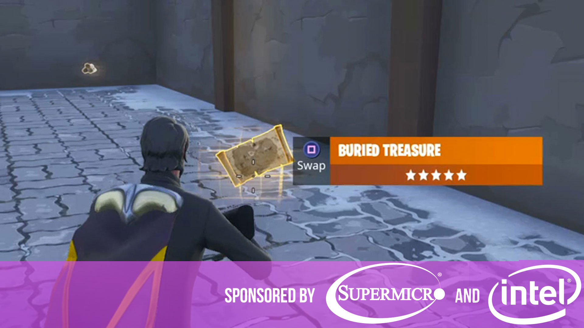fortnite buried treasure everything you need to know about finding hidden loot - fortnite x marks the spot loot