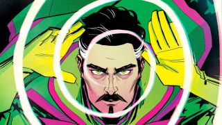 Discover the best Doctor Strange stories for more marvels of the Mystic Arts