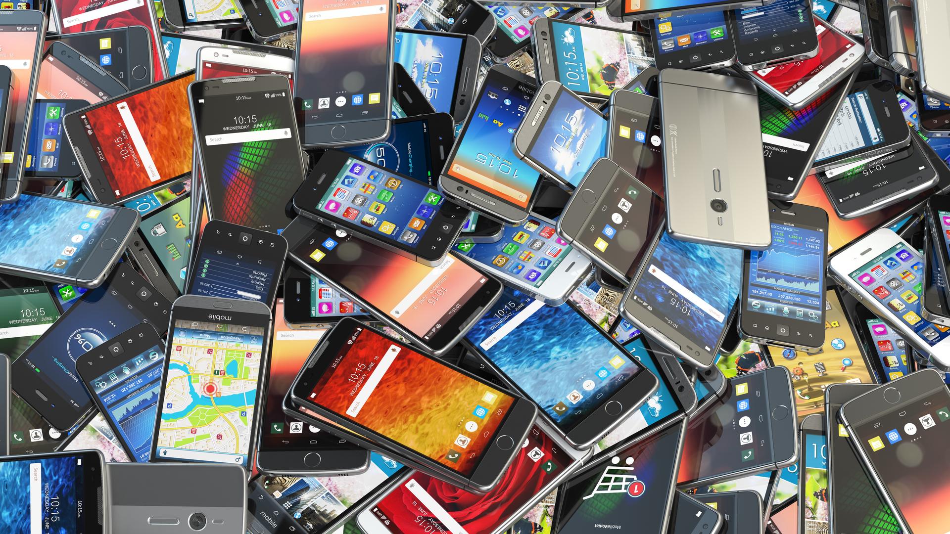 manufacture Mobile Phones in India