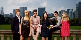 Gossip Girl: Where Are The Cast Members Now?