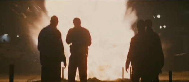 The A-Team Trailer In HD With Screencaps #2240