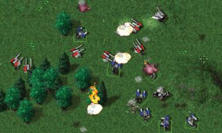 The making of Total Annihilation | PC Gamer