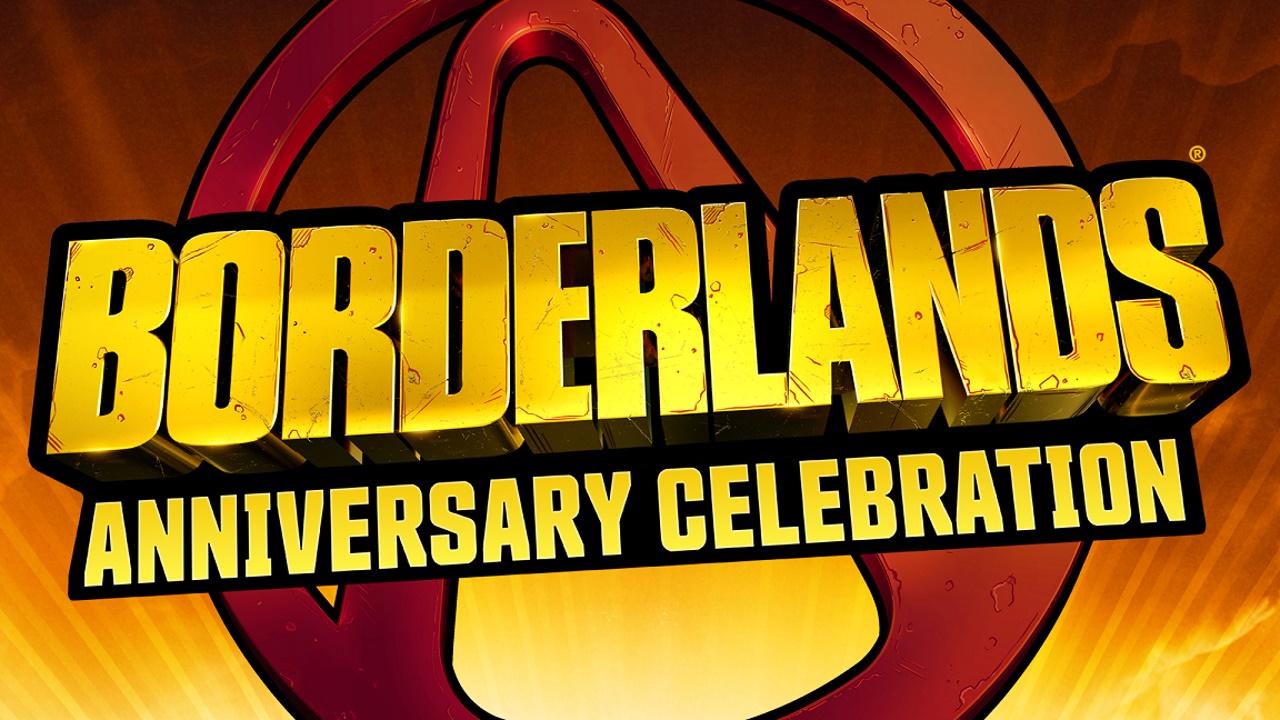Borderlands 3 Anniversary Celebration Has 5 Weeks Of Special