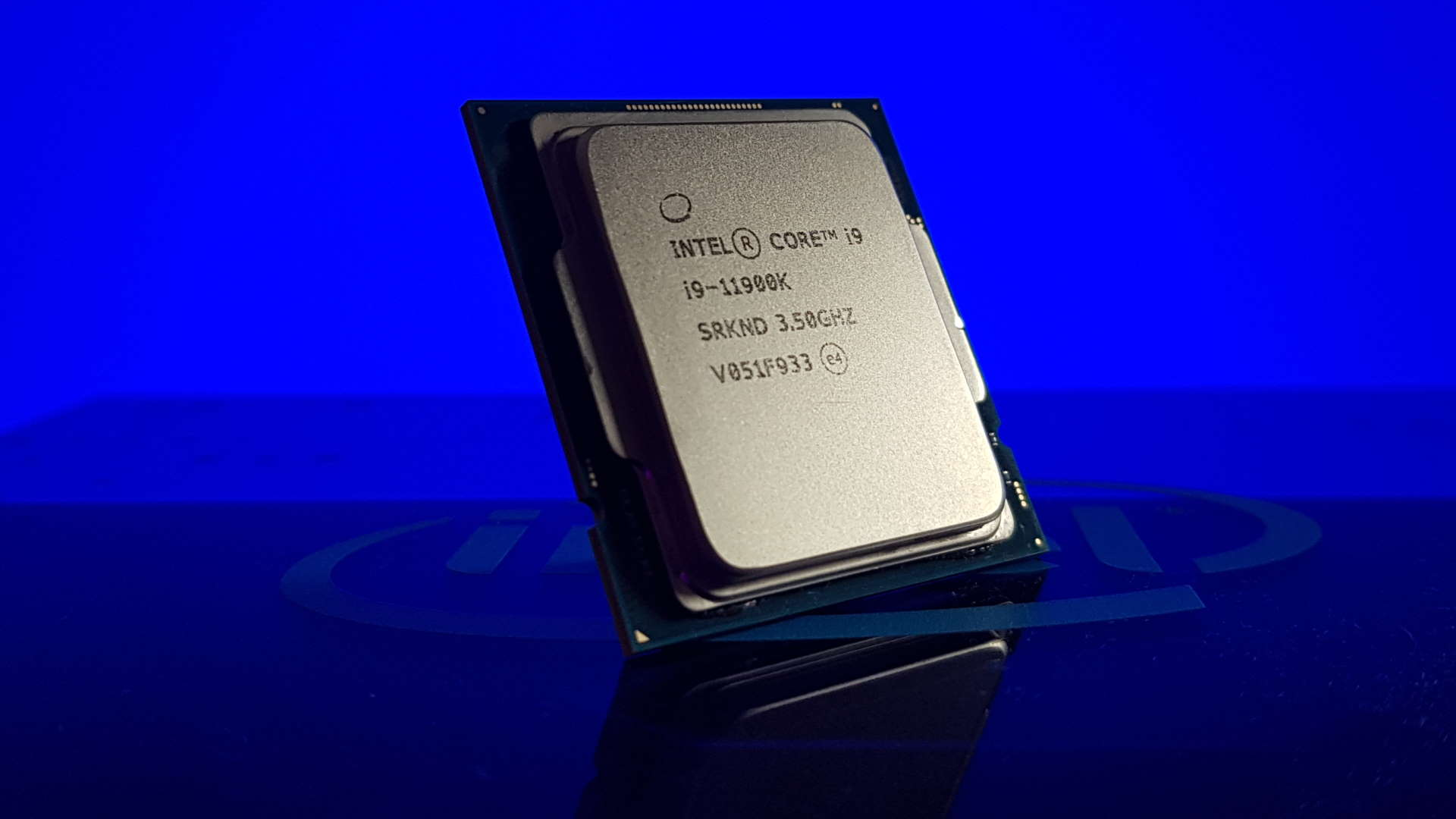 Intel Core i9 11900K review