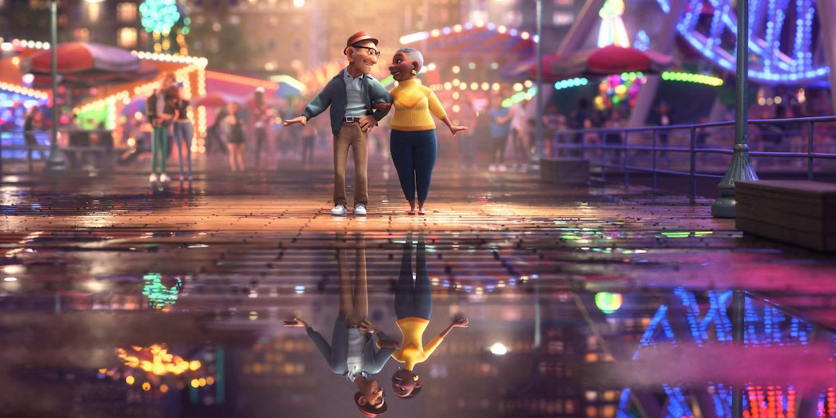 Next Time You Watch Disney's Us Again, Look For These Easter Eggs