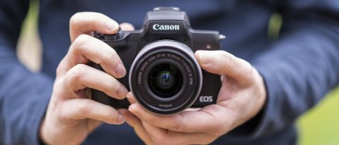 Canon EOS M50 review | TechRadar
