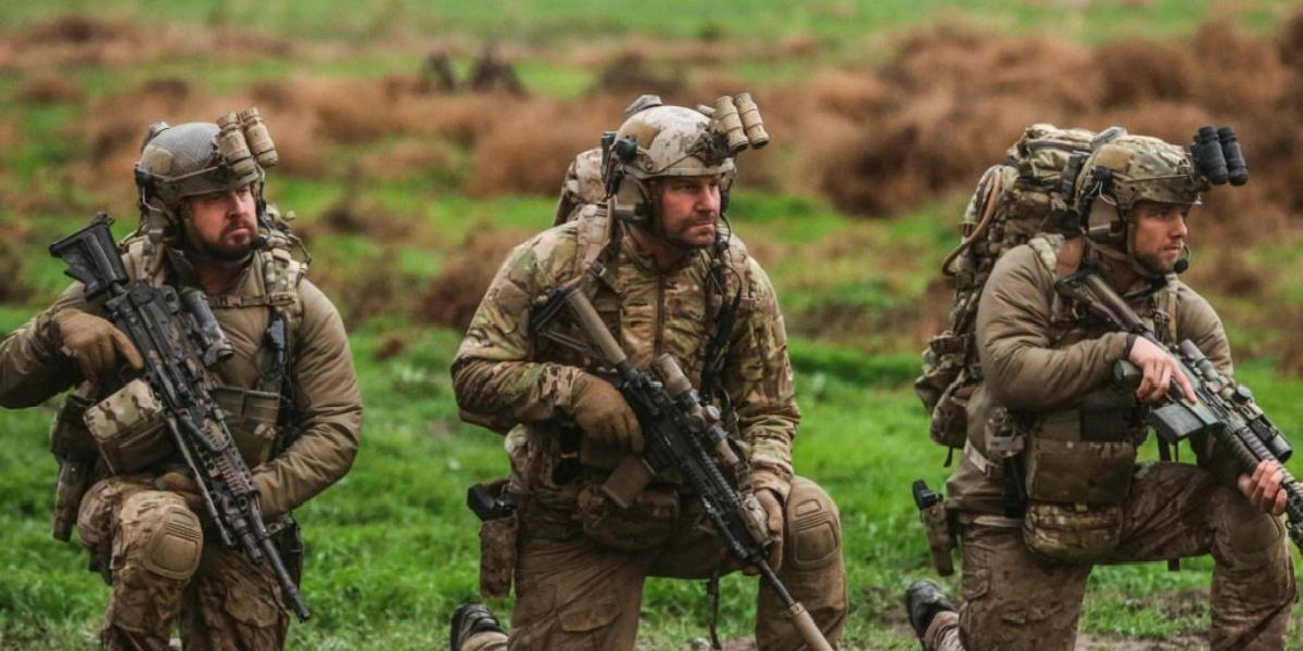 SEAL Team Showrunner Steps Down After CBS Investigation Ahead Of Season 3 -  CINEMABLEND
