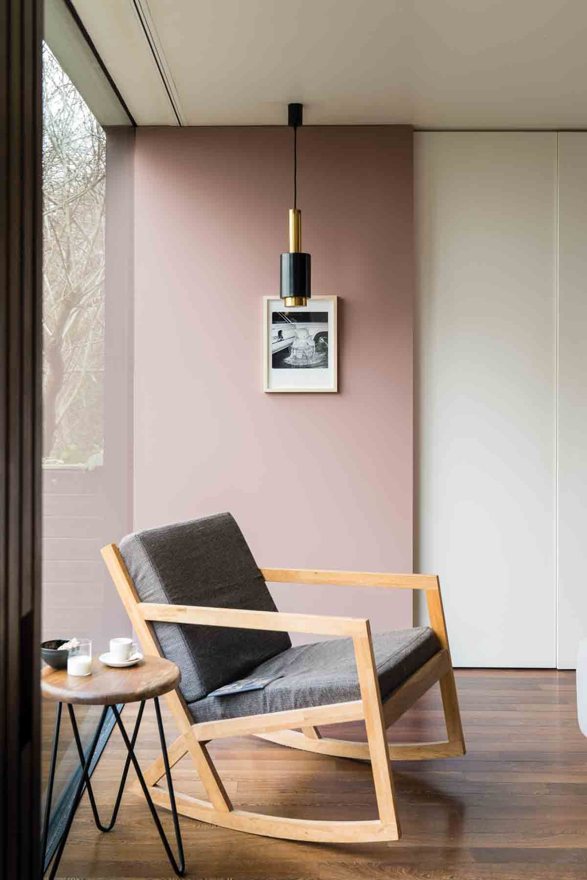 Spare your blushes with this guide to decorating with pink