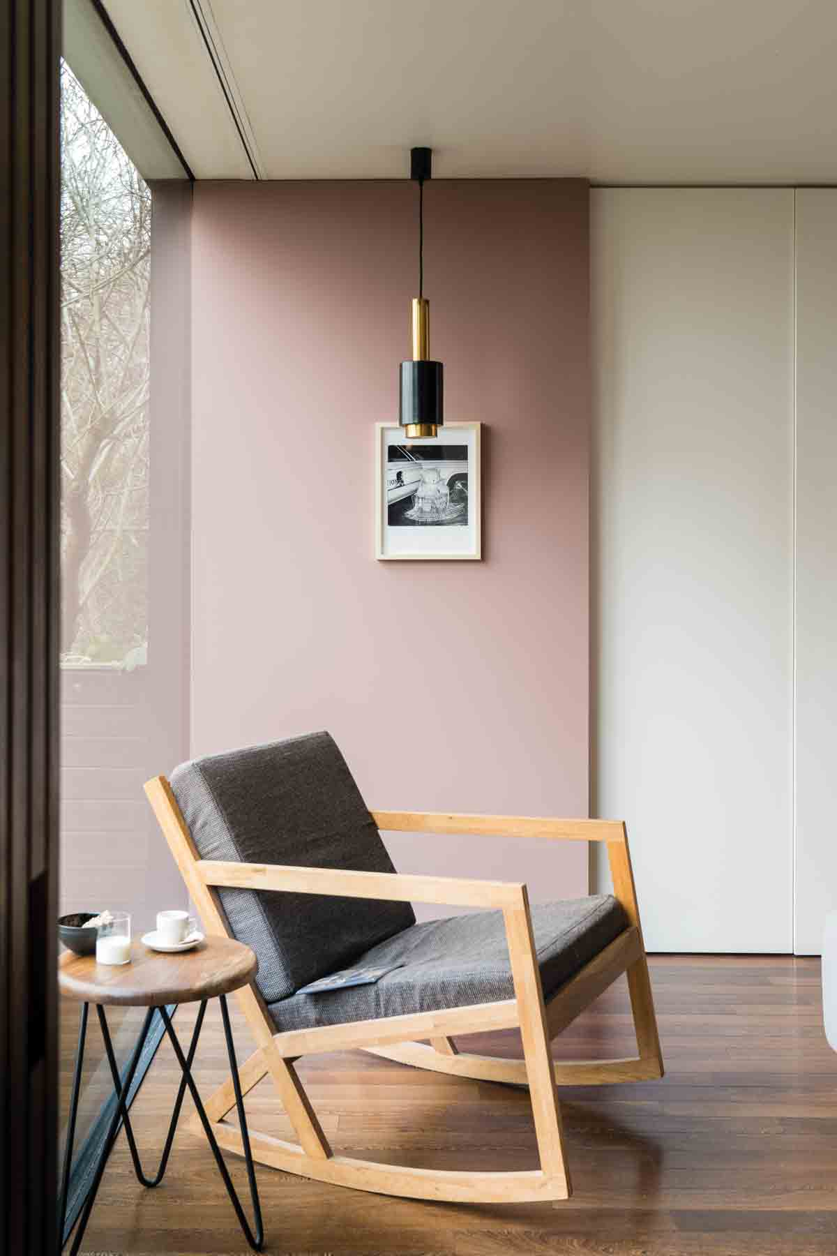 Spare Your Blushes How To Decorate With Pink Livingetc