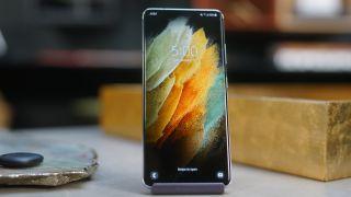 Samsung Galaxy S21 Ultra Testbericht