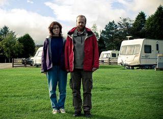 Sightseers - Alice Lowe & Steve Oram