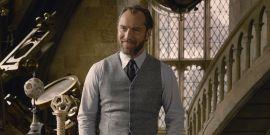 Fantastic Beasts 3 Casting Report Teases More Drama For Dumbledore