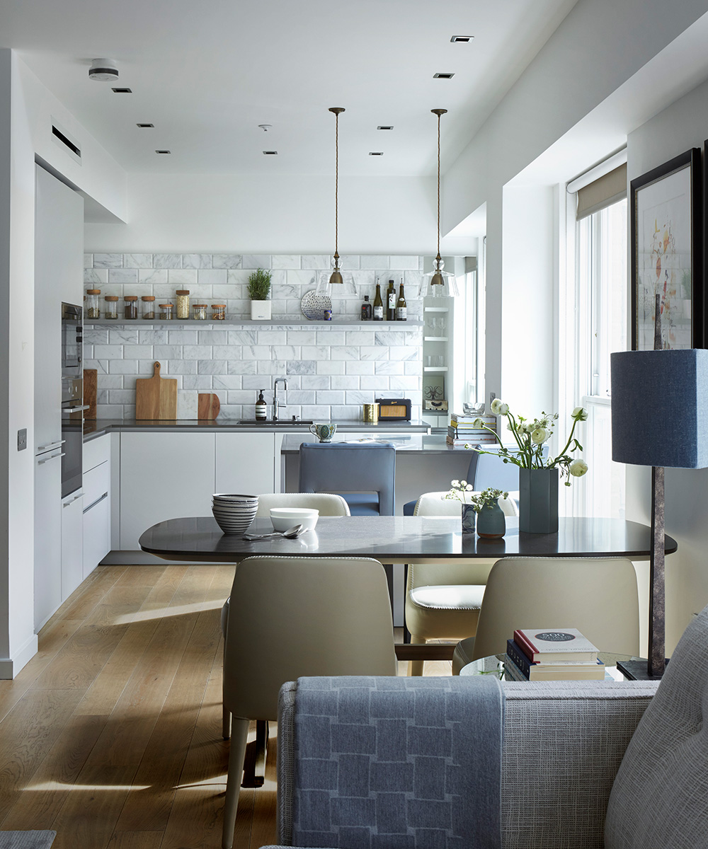 London Apartments: A London Apartment Tailored To Perfection