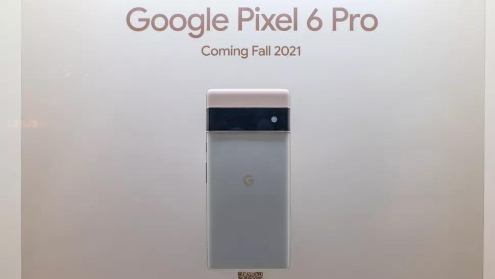جوجل بيكسل 6 برو
