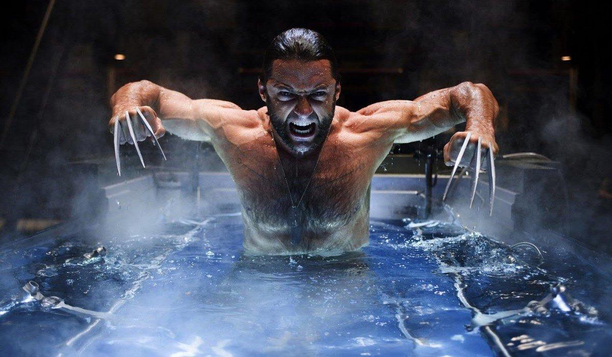 Wolverine X-2