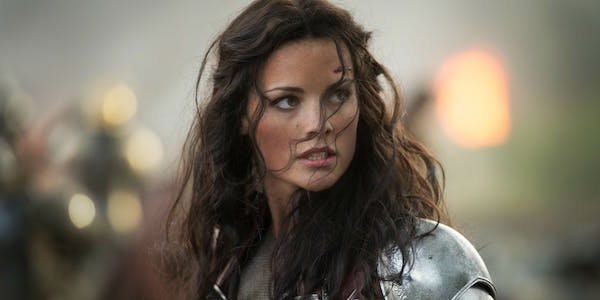 Thor: Love and Thunder: Looks Like Jaimie Alexander Wants Lady Sif To Return