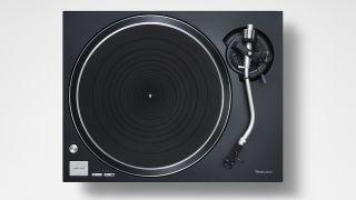 Technics SL-100C turntable