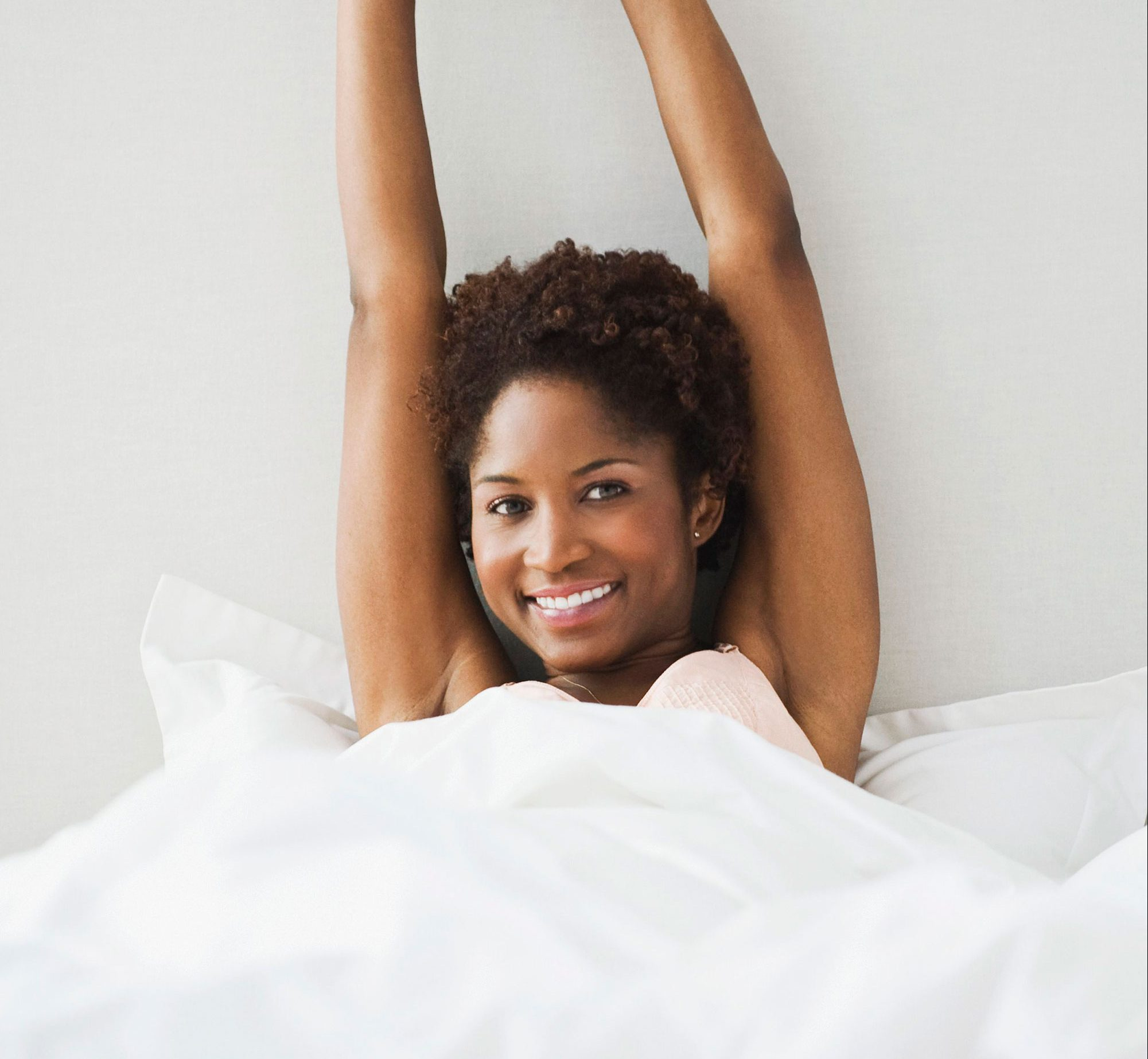 ways to get a good night's sleep