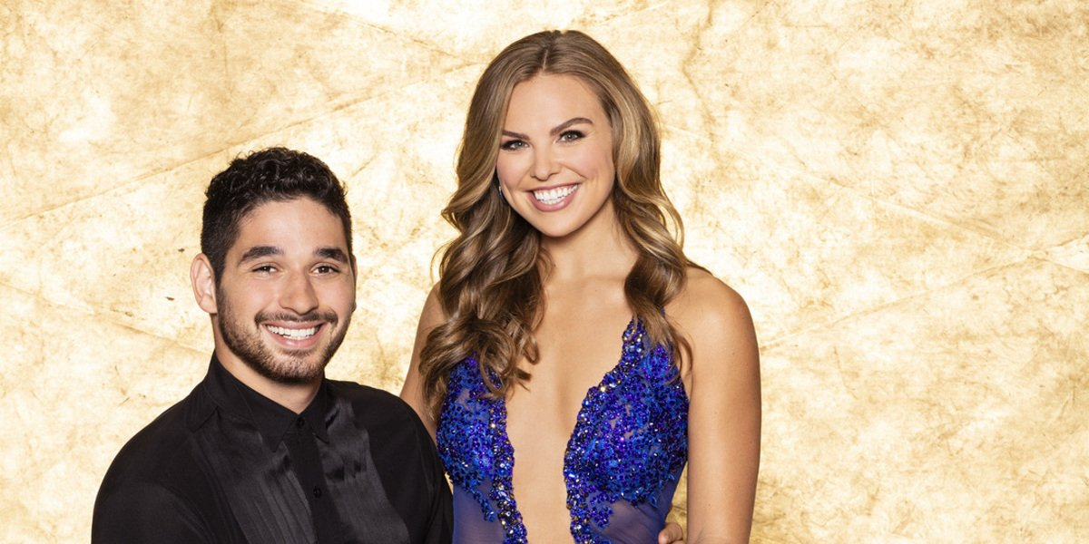 Dancing With The Stars Fans Aren't Happy About Bachelorette Hannah Brown's Disney Night Scores