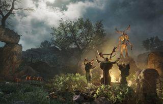 assassin's creed druid choice