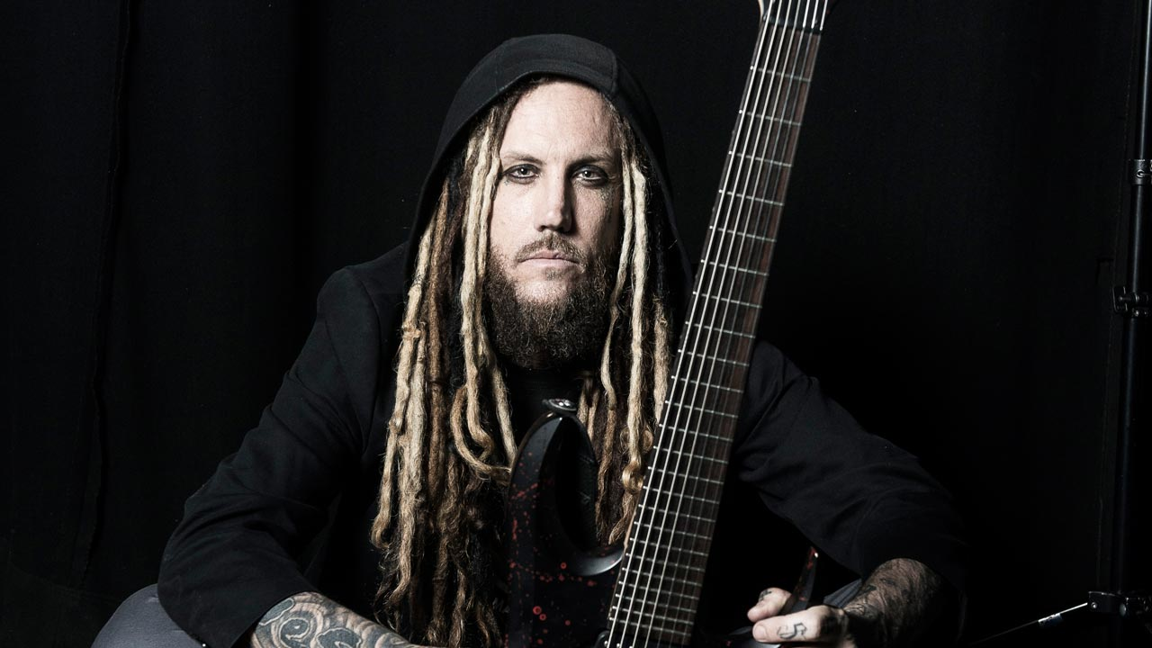 Korn's Brian 'Head' Welch: the albums that changed my life