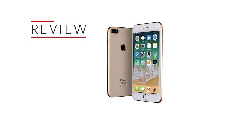 Apple Iphone 8 Plus Review What Hi Fi