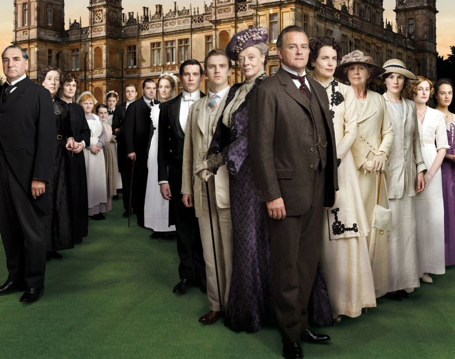 Downton Abbey movie: Will there be another film?