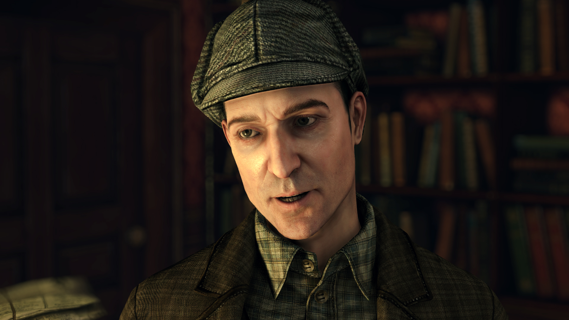 The Best Detective Games On Pc Pc Gamer