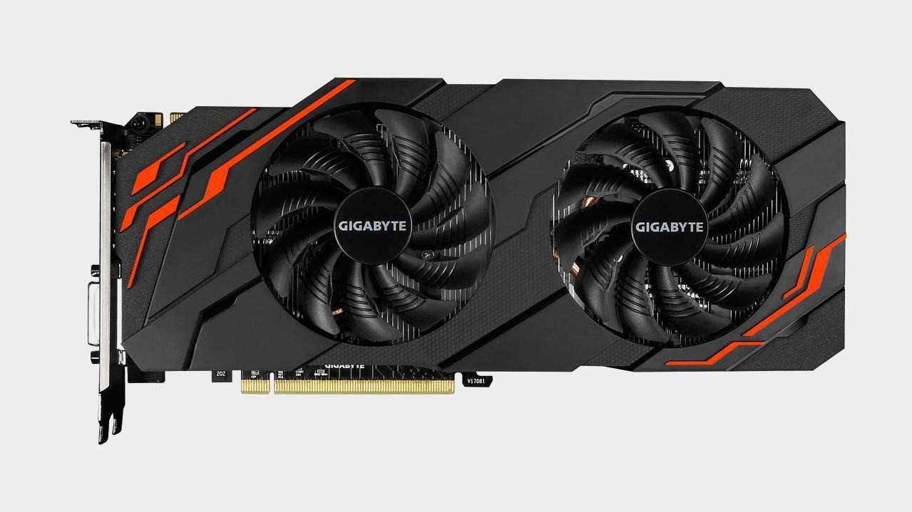 Gigabyte's GeForce GTX 1070 is just $300 right now | PC Gamer