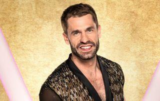 Kelvin Fletcher Strictly Come Dancing