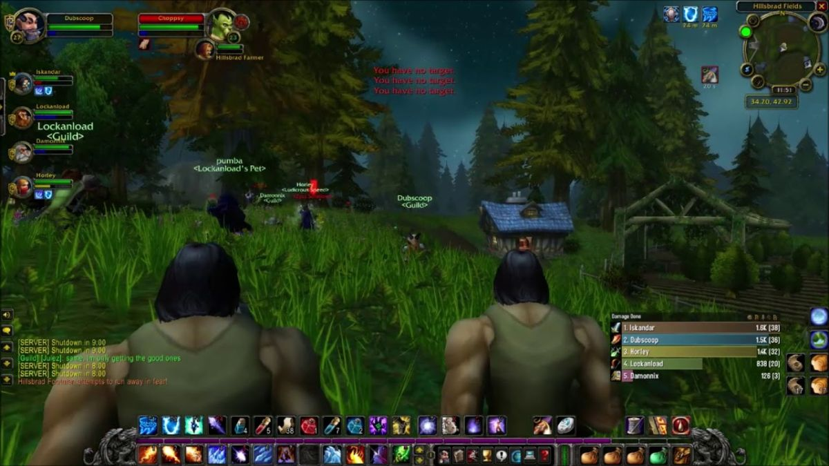 8 things every new player needs to do in World of Warcraft