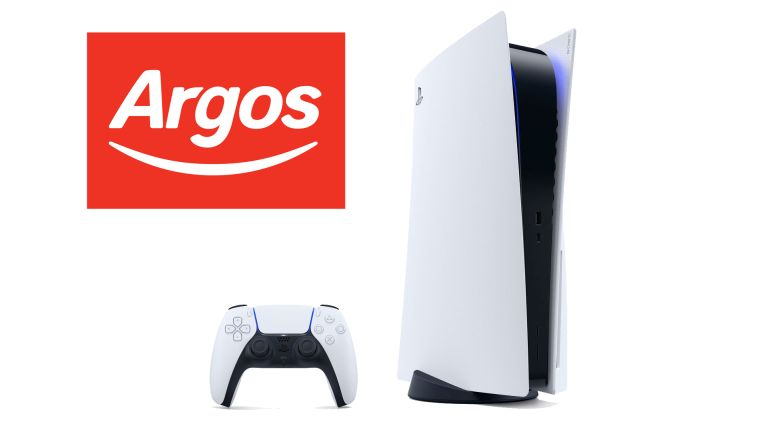 Argos PS5