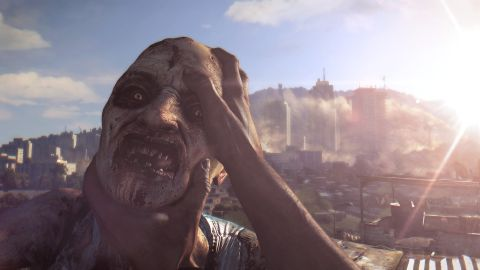 Techland Is Working On Two New Games, And One Of Them Is Probably Dying  Light 2. Eurogamer Spoke With Techland CEO Paweł Marchewka Earlier This  Week About ...