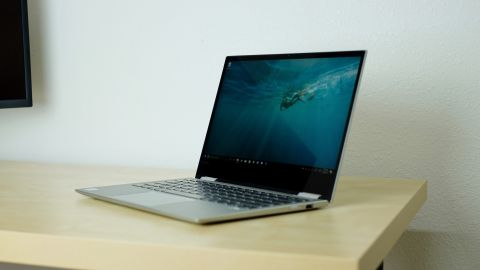 Lenovo yoga 720 techradar