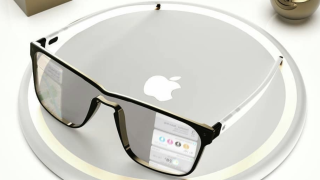 Apple Glass patent has a magic fix for mass appeal