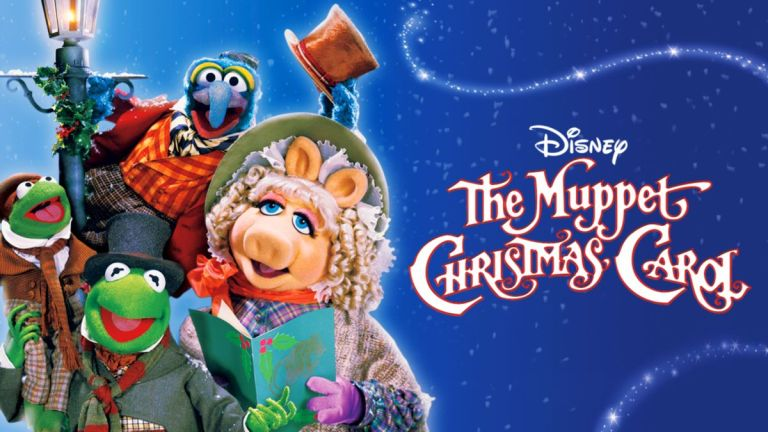 Christmas Movies on Disney Plus