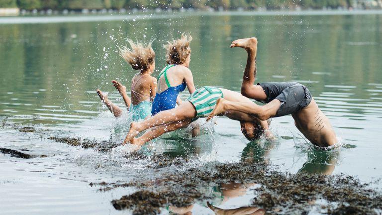 Thera-Sea wild wellness retreat
