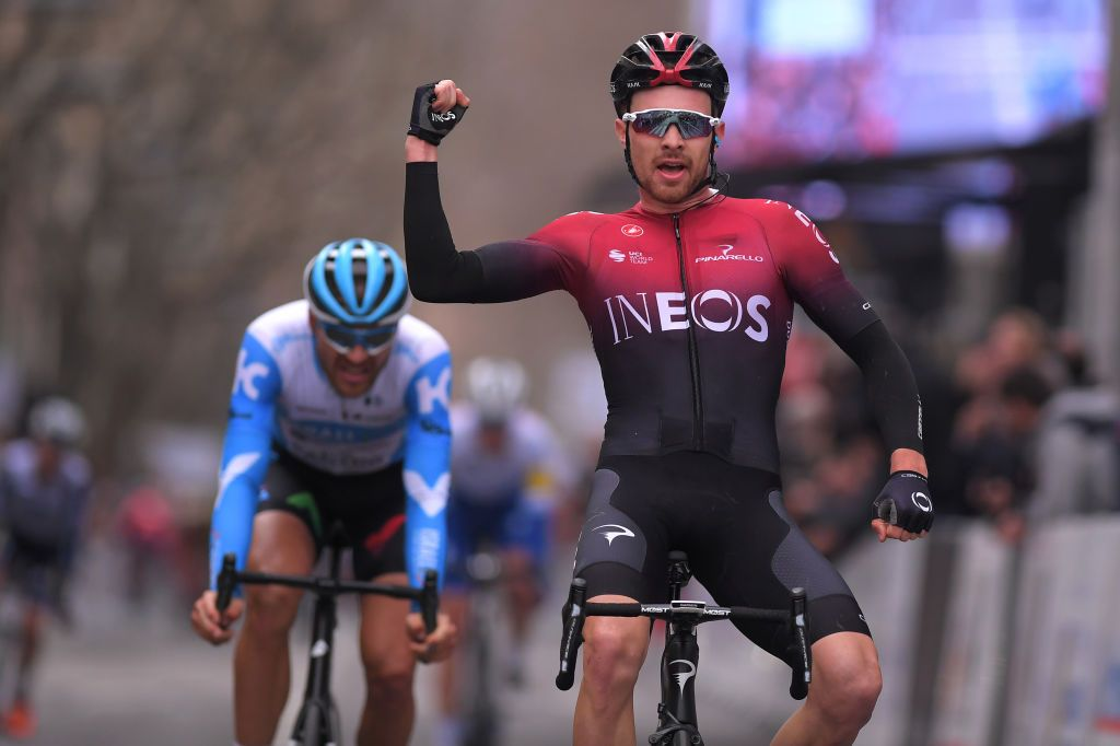 Doull looking for Spring Classics progress after Provence victory