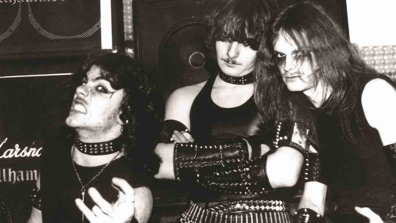 Hellhammer: the tortured black metal outcasts who created a monster | Louder