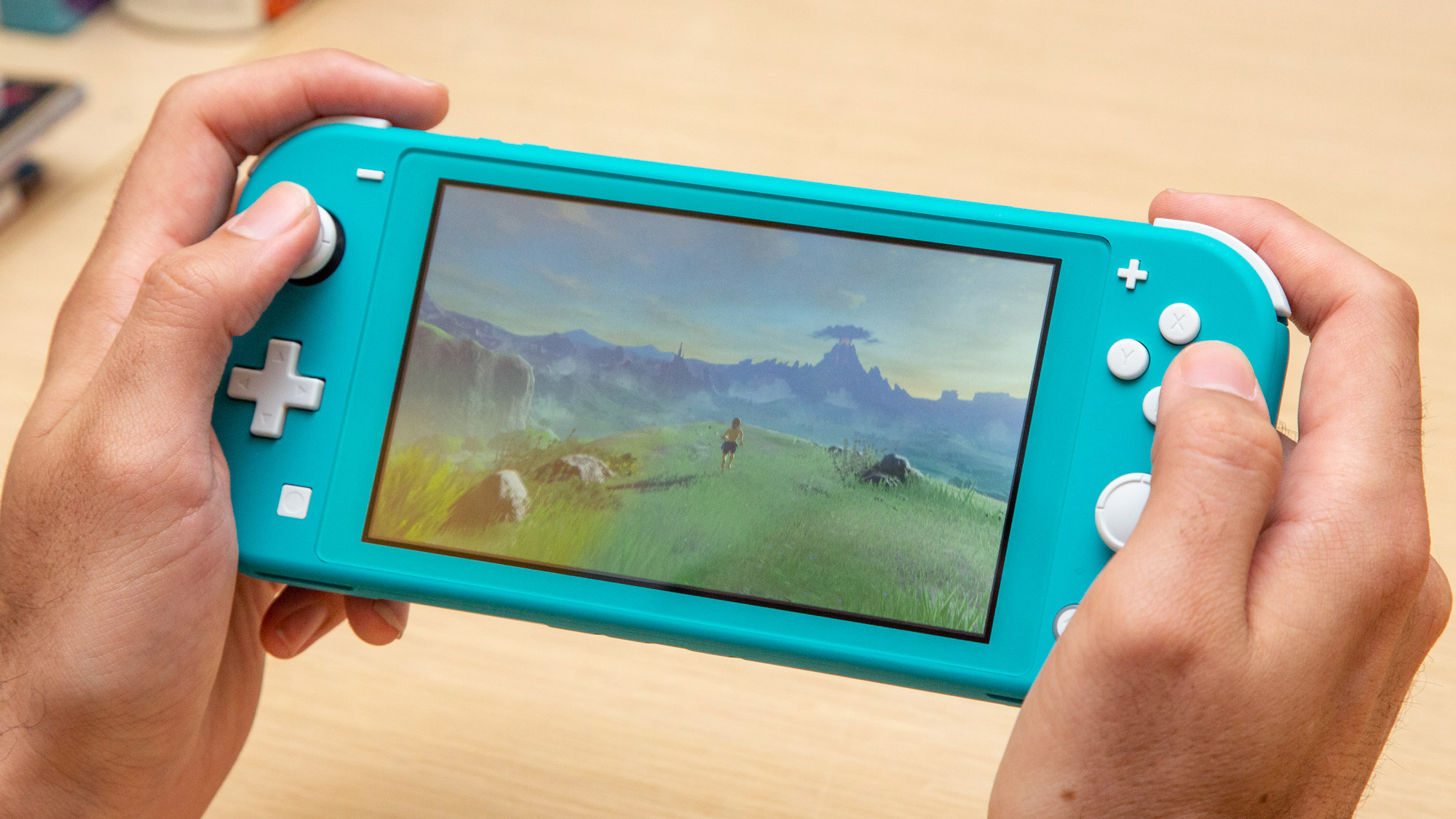 The Best Nintendo Switch Games In 2020 Tom S Guide