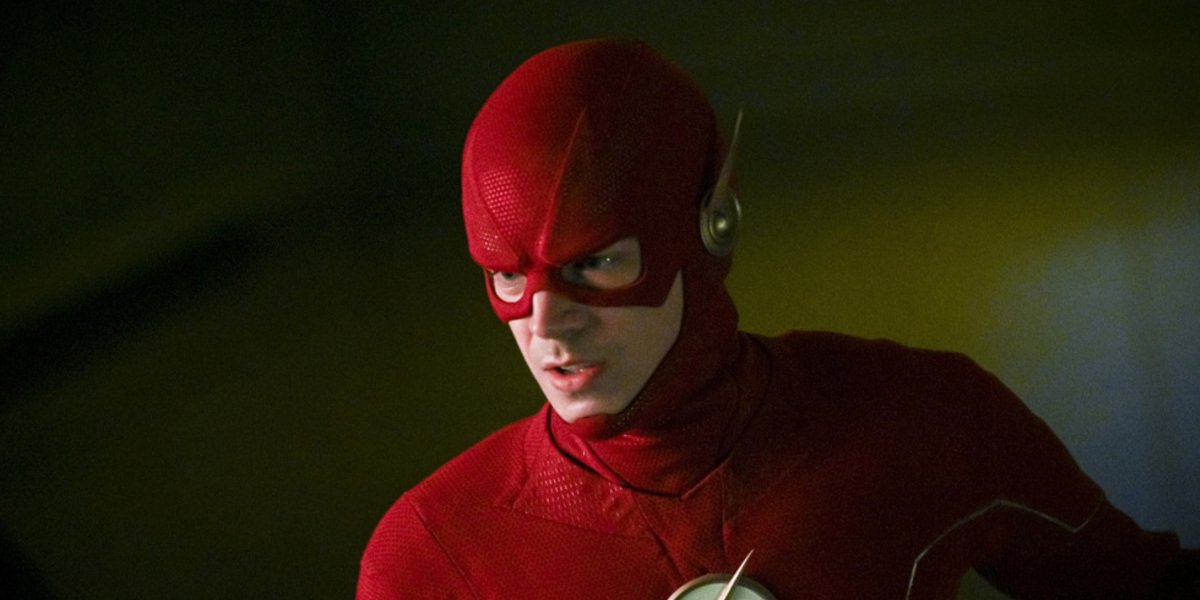 the flash barry allen the cw season 6