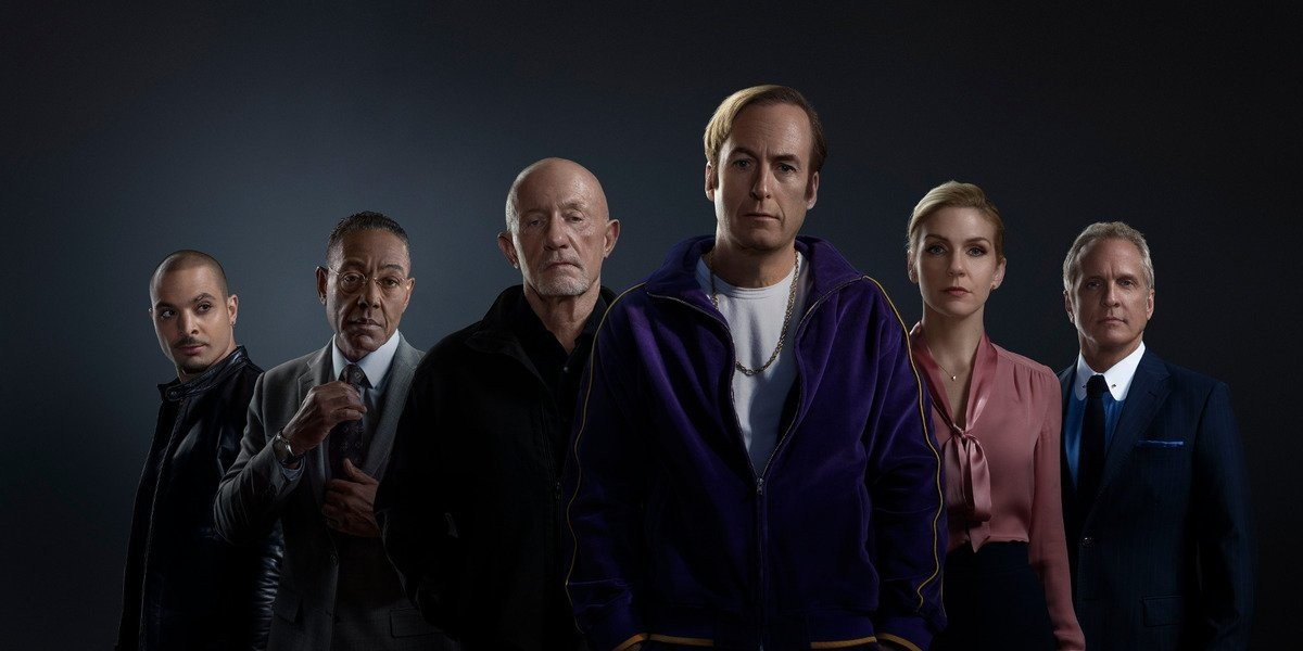 5 Breaking Bad Characters We're Still Waiting On In Better Call Saul Season 5