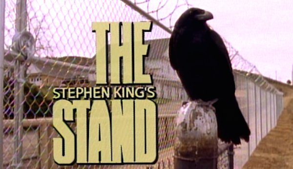 the stand film